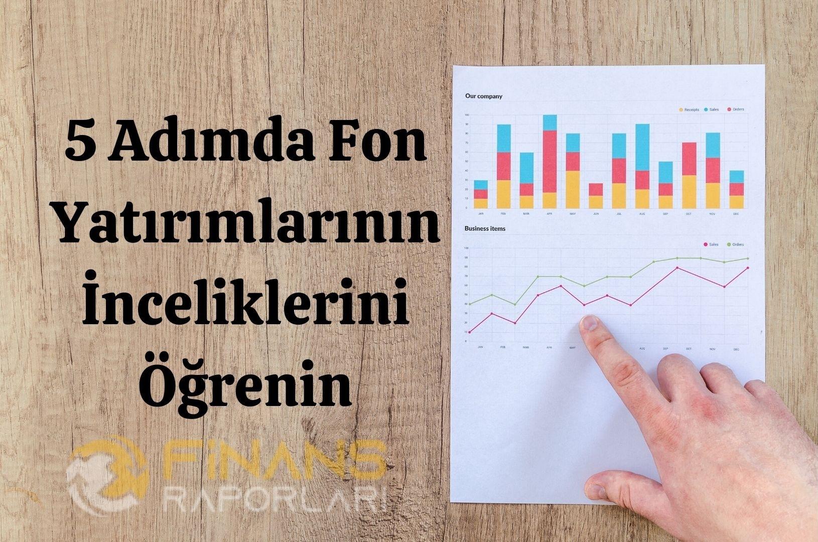 Fon Yatırımlarının İnceliklerini Öğrenin