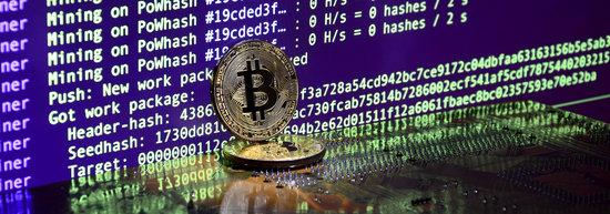Bitcoin Madenciliği İçin Özel Cihazlar
