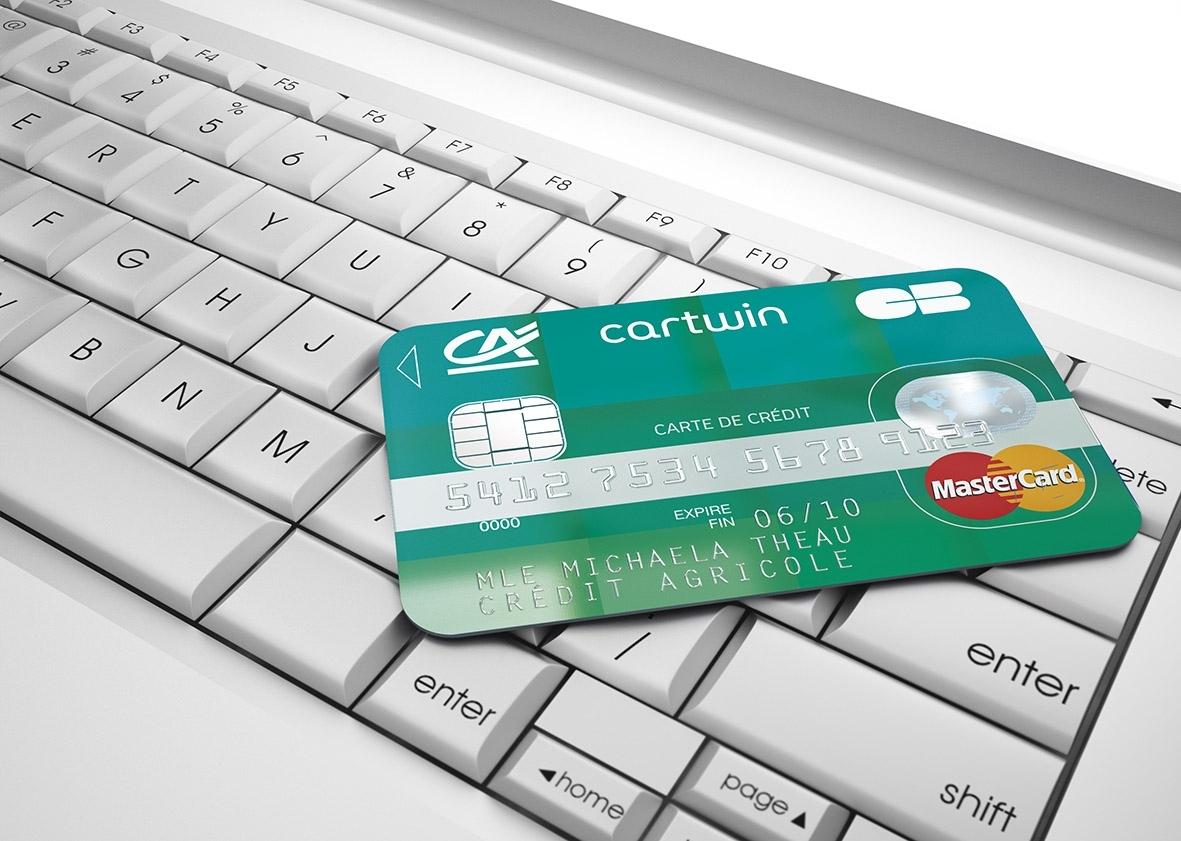 Kredi Kartı İle İnternetten Nasıl Alışveriş Yapılır?