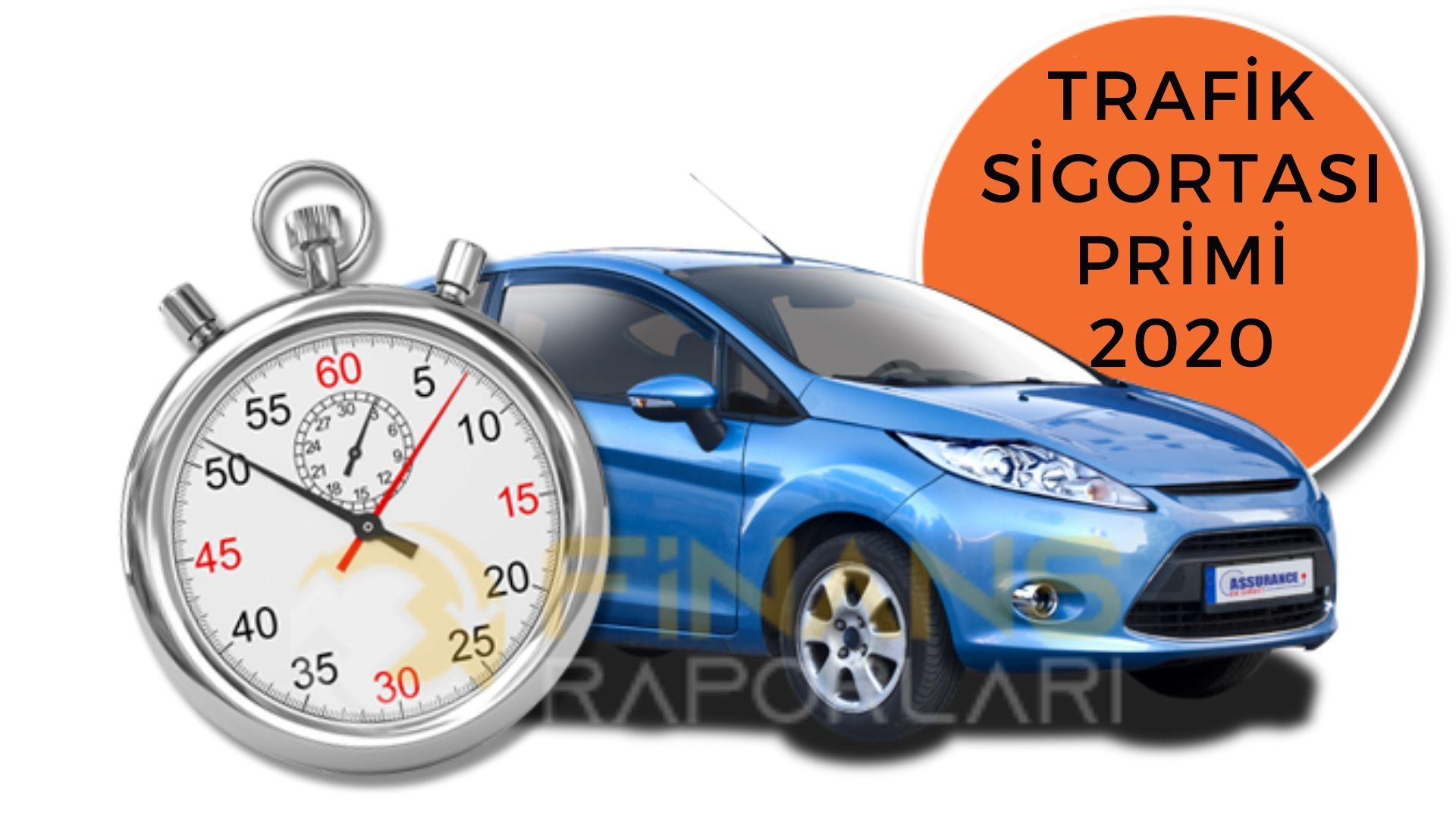 Trafik Sigortası Primi