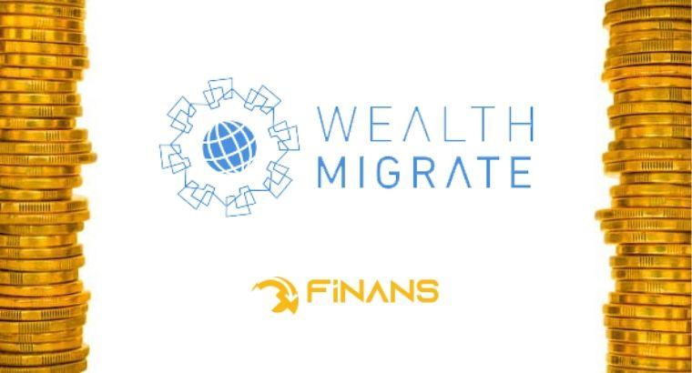 Wealth Migrate Nedir?