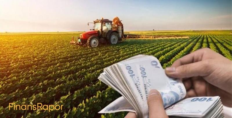 Çiftçilere Faizsiz Kredi ve 100 bin TL Vadeli Destek Kredisi 6