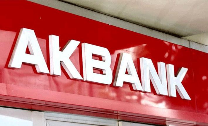 Akbank Şubeye Gitmeden İhtiyaç Kredisi 6